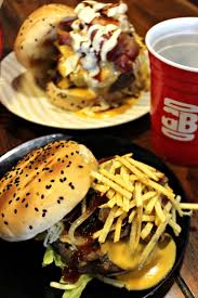 Backyard Burgers Sinulog Burger Hype U2013 Pop Up Shop With Backyard Burgers U2013 Thejdgalz