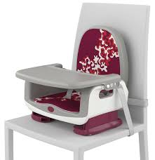 chicco booster seat for table up to 5 cherry booster seat