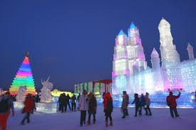 harbin snow and ice festival 2017 10 fascinating facts about harbin china u0027s ice festival city