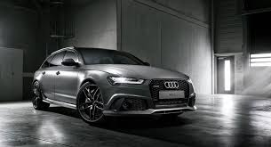 2015 audi rs6 2015 audi rs6 avant by audi exclusive review top speed