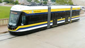 What Does Map Stand For Dart Org Dallas Streetcar