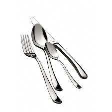 stainless steel cutlery flatware set settimocielo
