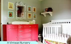 vintage nursery decor ideas u2014 nursery ideas unique baby vintage