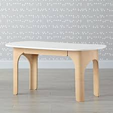 cambridge kids table by steuart padwick the land of nod