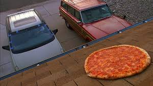 Stream Breaking Bad Fans Keep Tossing Pizza On U0027breaking Bad U0027 House Cnn Video