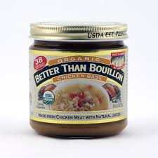 bases cuisine better than bouillon organic chicken base strictly gluten