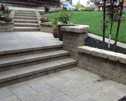 awesome patio stairs design stairs patio patio design ideas