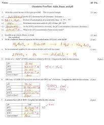17 ideal gas law worksheet answers chemistry gas laws worksheet
