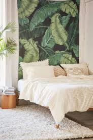 best 25 tropical bedroom decor ideas on pinterest tropical banana leaf tapestry modern bedroom designbedroom