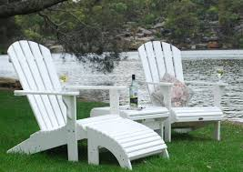 Adirondack Chairs Resin Furniture Inspiring Outdoor Furniture Design Ideas With
