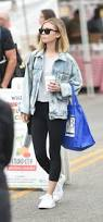 a new hairstyle hannelius sports a new hairstyle farmers market in studio city