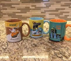 merchandise some nice coffee mugs i purchased at disney springs