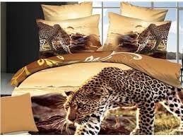 Leopard Print Duvet Zebra Print Bedding Canada Beddinginn Com