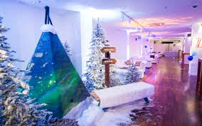 office christmas oxo2 london exclusive venue hire office