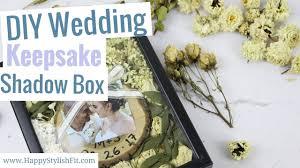 Wedding Flowers Keepsake How To Preserve Your Wedding Bouquet Diy Wedding Keepsake Youtube