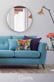 Briers Home Decor Blue Sofa Bed Living Room Pinterest Boconcept Living Rooms