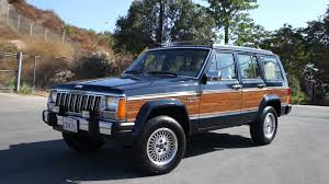 1991 jeep grand 1991 jeep grand wagoner woodie 1 owner 63k orig mile