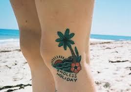 40 summer tattoos tattoodo