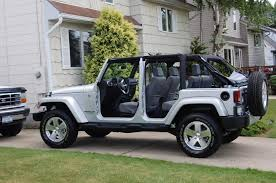 2009 jeep wrangler wheels 2009 jeep wrangler information and photos zombiedrive