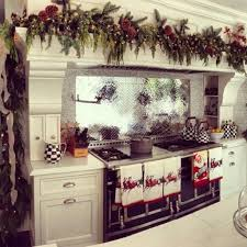 kitchen decor ideas pinterest christmas decorating ideas for the kitchen best 25 christmas
