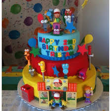 38 handy manny birthday images birthday party