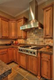 Tuscan Kitchen Designs Kitchen Of The Day A Warm Tuscan Kitchen With Rich Golden Brown