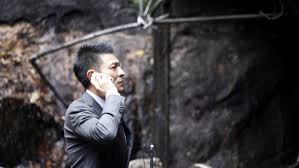 Andy Lau Blind Detective Blind Detective 2013 The Movie