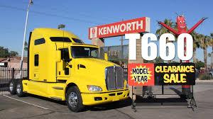 kenworth website new 2016 kenworth t660 yellow inland kenworth of phoenix youtube