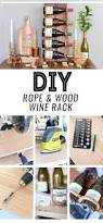 build your own and wood wine rack the next time you u0027re