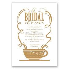 sample bridal shower invitation alesi info