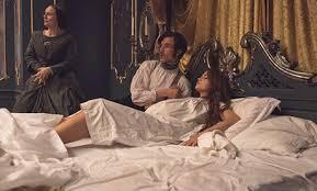 Husband Romance In Bedroom First Born Victoria Season 1 Series 1 Episode 8 Vicbert Heart