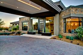 home entrance design simple modern step up for contemporary house