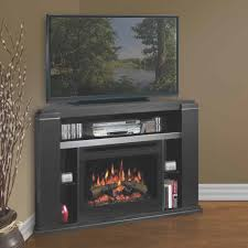 fireplace corner tv stand and fireplace home interior design