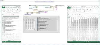 matrix layout xml view solved 2d array to xml discussion forums national instruments