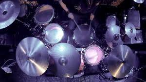 robin lopez drummer for third eye tool tribute band youtube