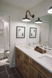 Modern Farmhouse Bathroom Modern Farmhouse Bathroom Ideas White Bathroom Tile Bathroom