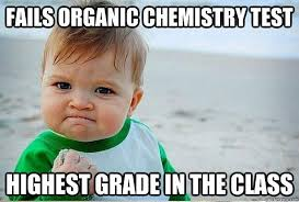 Organic Meme - do you understand chemistry memes let s find out