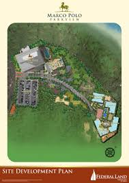 Marco Polo Parkview Residences Condominium Nivel Hills Cebu