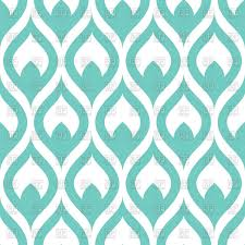 abstract simple pattern from classic wallpaper vector image 47036