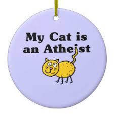 atheist decorations décor zazzle