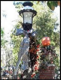 diy nightmare before christmas halloween props diy black u0026 white
