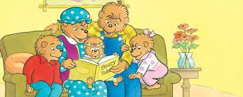 berenstien bears berenstain bears random house kids