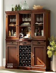 Pottery Barn Kitchen Hutch by Pottery Barn On Buffet Pottery And Barn