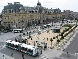 Place De La République Rennes Wikiwand Bureau De Change Rue De Rennes