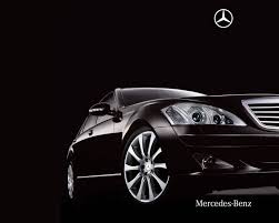 mercedes logo black background on becoming a premium brand msmdesignzblog com