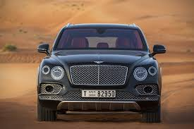 bentayga bentley bentley bentayga falconry hiconsumption
