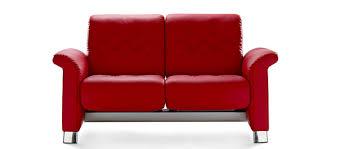 stressless canape 2 places cuir designer sofas stressless metropolitan