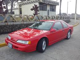 1992 Ford Thunderbird Ford Thunderbird 1992 Review Amazing Pictures And Images U2013 Look