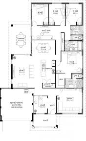 modern floor plans for new homes floor plan for new homes semenaxscience us