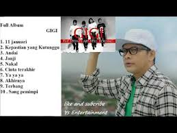 download mp3 gigi hati yang fitri full album gigi download